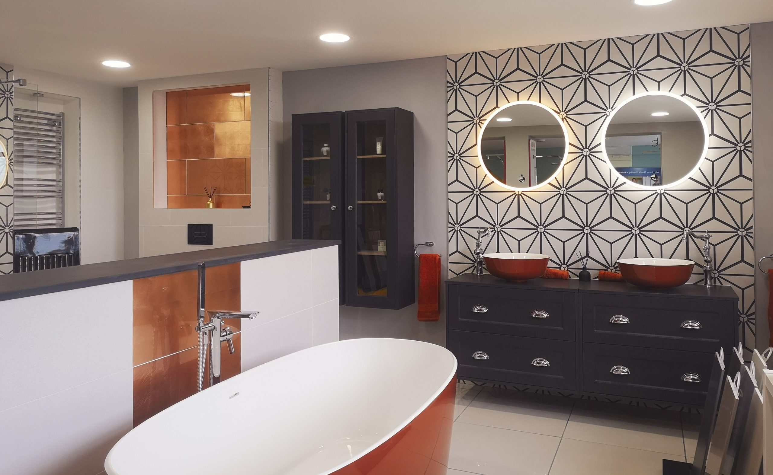 Thistle Plumbing and Heating Solutions Showroom
